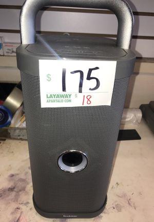 Bluetooth speaker for Sale in Lexington, KY