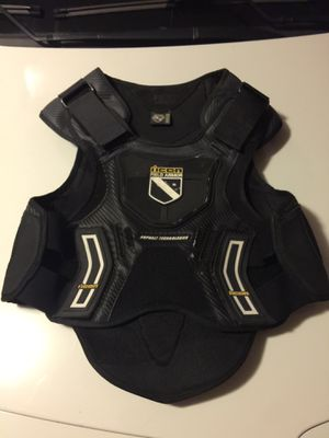 Icon field armor motorcycle vest. for Sale in Tempe, AZ