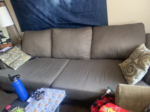 Couch/Bed Couch for Sale in Palm Springs, CA