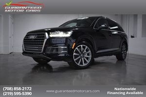 2017 Audi Q7 for Sale in Highland, IN