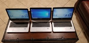 Refurbished HP ProBook 640 Laptops for Sale in Zephyrhills, FL