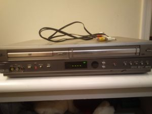 Zenith XBV 342 DVD/VHS Combo Set for Sale in Corning, NY