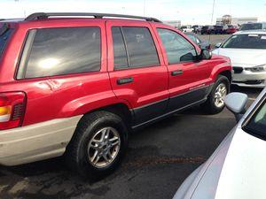 2004 Jeep Cherokee for Sale in Hyattsville, MD
