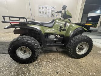 2000 Polaris Sportman 500 for Sale in Chicago Heights, IL