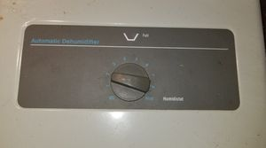 Dehumidifier for Sale in Mulberry, FL