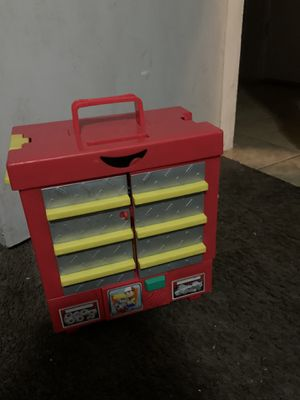 Handy manny toy for Sale in Fresno, CA
