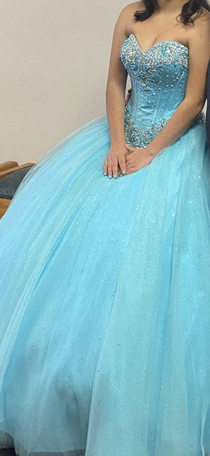 Quinceanera Dress for Sale in Salem, OR