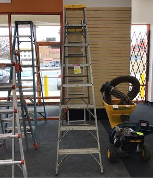 Werner Ladder for Sale in Kansas City, MO