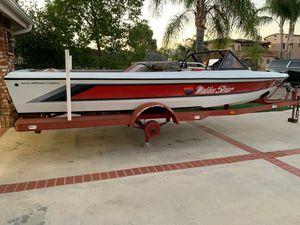 Malibu Ski Boat for Sale in Murrieta, CA