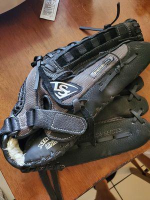 "Louisville slugger baseball glove 14"" for Sale in Cypress, CA"
