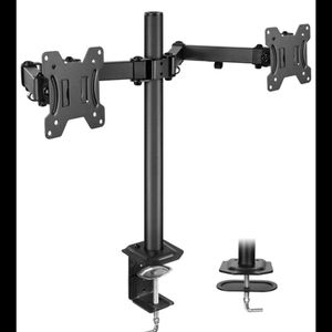 Dual Monitor Stand Mount $20 for Sale in Prosper, TX