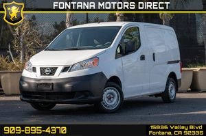 2017 Nissan NV200 Compact Cargo for Sale in Fontana, CA