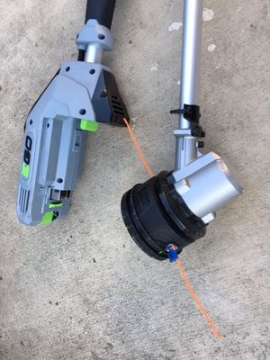 Weed eater / trimmer EGO 56v for Sale in Chino, CA