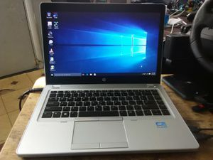 HP Windows 10 laptop with MS Office Pro, MS Project and MS VIsio plus Acrobat Pro and Fruity Loops Producer Ed $350 for Sale in Washington, DC