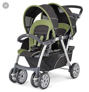 Chicco Double stroller for Sale in Brambleton, VA