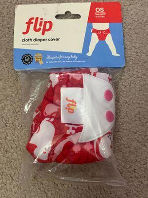 Flip OS Diaper Cover for Sale in Ballwin, MO