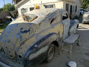 Auto old school body parts for Sale in San Bernardino, CA