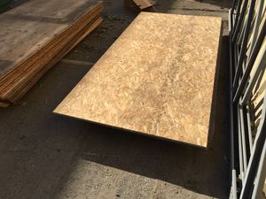 1 1/8 tongue and groove plywood for Sale in Fontana, CA