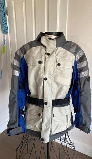 BMW Savanah Jacket Pants Motorcycle gear Size 40R US for Sale in Sumner, WA