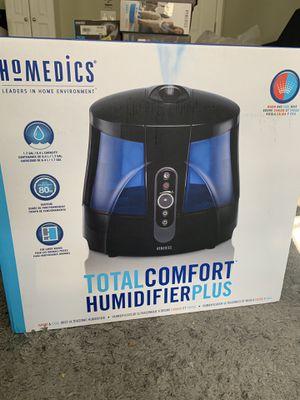 Homedics Total comfort humidifier plus for Sale in Inglewood, CA