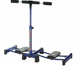 Master leg slide cardio machine exercise for Sale in Takoma Park, MD