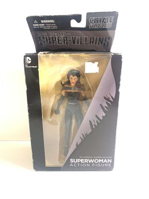 DC Collectibles Comics SuperWoman for Sale in San Leandro, CA