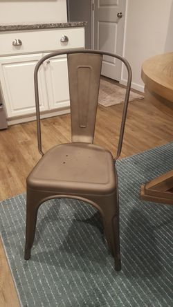 Metal Chairs for Sale in Morgantown,  WV
