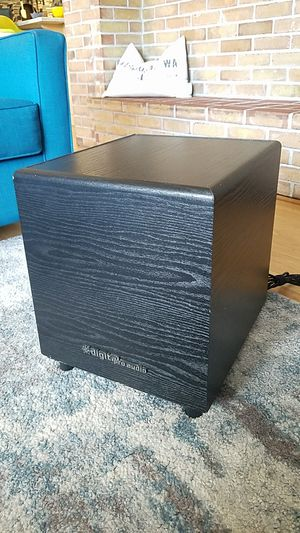 "Digital Pro Audio 10"" subwoofer for Sale in Washougal, WA"