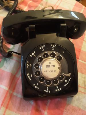 Antique telephone omos new for Sale in Fort Washington, MD