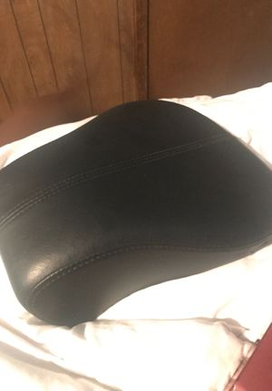 Harley heritage softail passenger seat for Sale in West Terre Haute, IN