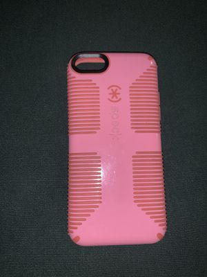 iPhone 5 speck case for Sale in Moreno Valley, CA