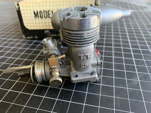 Thunder tiger rc engine glow nitro for Sale in Highland, CA