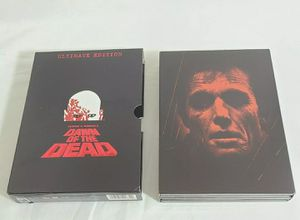 Dawn of the Dead (DVD Box Set) for Sale in Detroit, MI