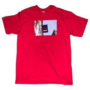 Supreme Banner Tee M for Sale in Oklahoma City, OK