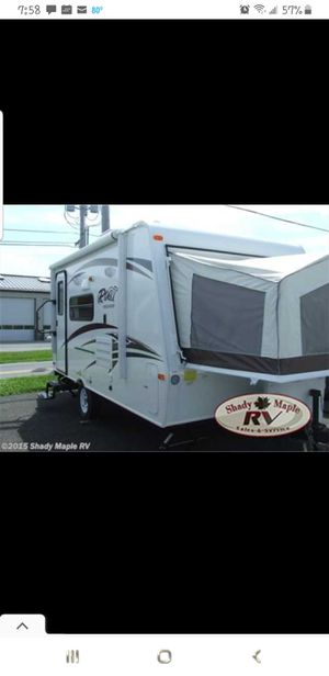 Rockwood Roo 17 for Sale in Aurora, CO