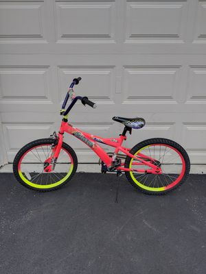 "Huffy 20 inch Girls Bike 20"" for Sale in Lewis Center, OH"