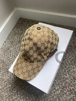 Gucci hat for Sale in Federal Way, WA