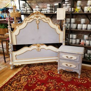 French Bedroom Set for Sale in Snohomish, WA