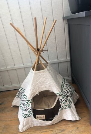Cat bed Teepee for Sale in San Diego, CA