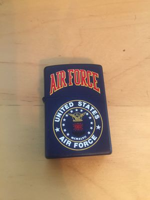 Zippo Air Force for Sale in Austin, TX