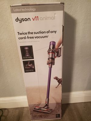 Dyson v11 Animal cordless vacuum cleaner for Sale in Lighthouse Point, FL