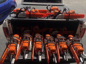 New & Used Stihl Gas Chainsaw Mobile Sale! for Sale in Miami Gardens, FL