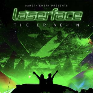 Gareth Emery Laserface Drive In Anaheim, Friday 12/18 DELUXE View for Sale in Alhambra, CA