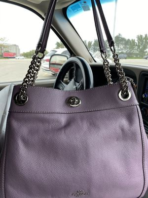 Bag coach New for Sale in Chicago, IL