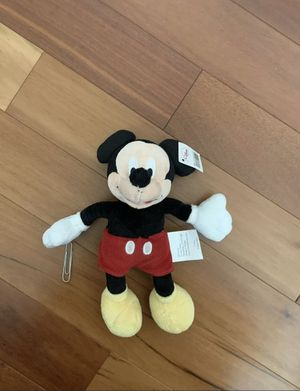 Mickey Mouse doll plush for Sale in Pinole, CA