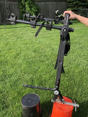 Bike Rack for 3 Bikes (Hollywood Racks) for Sale in Morton Grove, IL