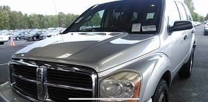 2004 Dodge Durango for Sale in Tacoma, WA