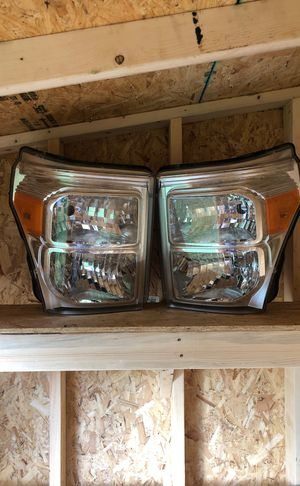 2011, 2012, 2013, 2014, 2015, 2016 Stock F250 headlights for Sale in Tampa, FL