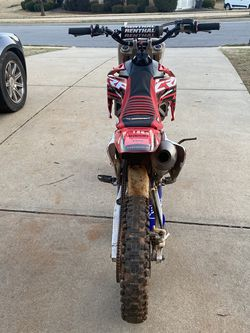 2013 Crf150r for Sale in McDonough,  GA