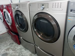 KENMORE SET for Sale in Houston, TX